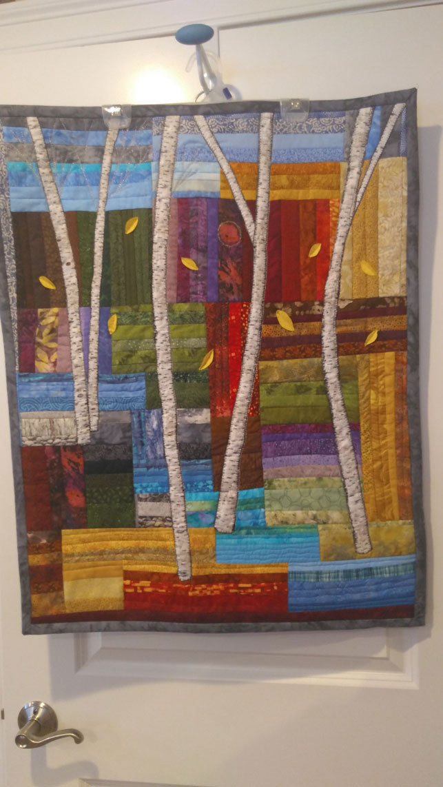 Tall Trees Creations Classes : quilt tree classes - Adamdwight.com